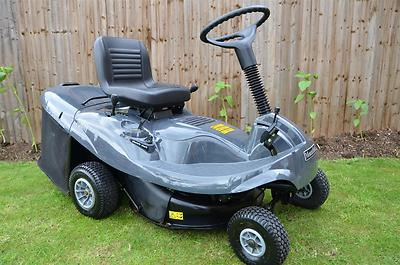 Mountfield R25m Ride On Mower Similar To 725 Or R25v W