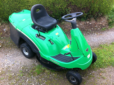 john deere sabre rg petrol ride  mower lawnmowers shop