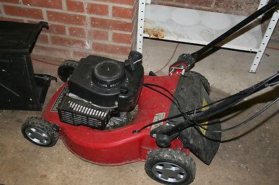 Ride On Mower >> Mountfield Td 484 Tr Self Propelled Petrol Lawnmower 46cm Cut - Lawnmowers Shop
