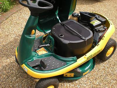 Mtd Yardman Dx 70 Ride On Mower Lawnmowers Shop