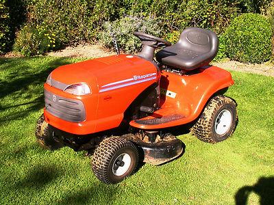 husqvarna lt125 ride on lawn tractor mower 36 u2033 cutting deck rh lawnmowersshop co uk Husqvarna Lawn Tractor Bagger Parts husqvarna lt 125 service manual