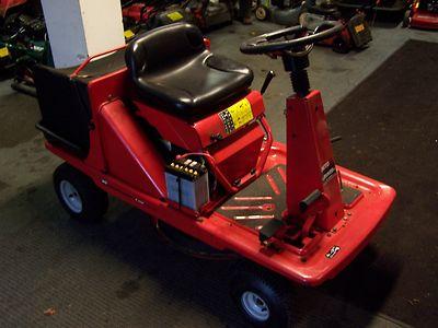 Mtd Pinto Ride On Mower Lawnmowers Shop