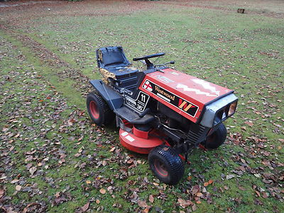 Westwood Ride On Lawn Mower Tractor Lawnmowers Shop
