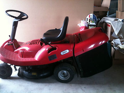 Massey Ferguson 2107 Ride On Mower Mountfield Stiga Repair Or Spare Parts - Lawnmowers Shop