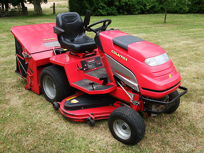 Countax A20 50 Ride On Mower Garden Tractor Lawnmowers Shop