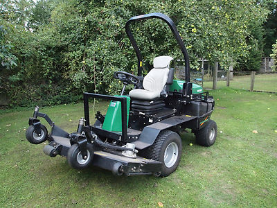 Ransomes/jacobsen Hr3300t Rotary Ride On Lawn Mower