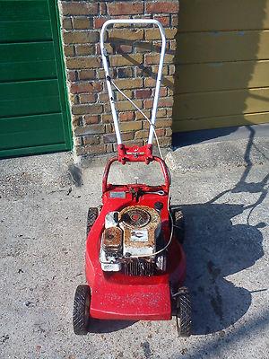 Gd Mountfield M4 Petrol Push Lawnmower Lawnmowers Shop