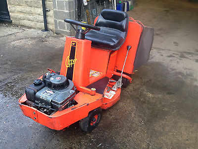 Westwood Clipper Ride On Mower Tractor Lawnmowers Shop