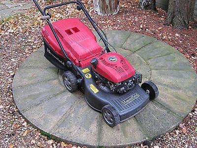 Mountfield Rv150 Rv 150 Self Propelled Petrol Lawn Mower Spares Or Repair - Lawnmowers Shop