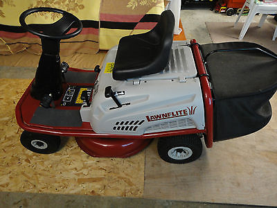 Lawnflite Minirider Ges Ride On Lawn Mower Lawnmowers Shop