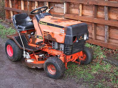 Lawn Mower Repair Near Me >> Westwood T1200 Ride On Lawn Mower Garden Tractor Runs – Spares Or Repair - Lawnmowers Shop