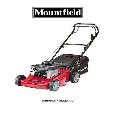 Mountfield Sp180 Self Propelled Petrol Lawn Mower