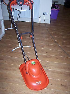 Second Hand Flymo Micro Lite 28 Push Mower Lawnmowers Shop