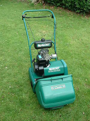 Qualcast – Petrol Lawn Mower – Self Propelled – Mower - Lawnmowers Shop