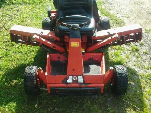 Mountfield Ride On Gang Mower Lawnmowers Shop