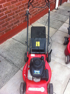 Mountfield Laser Omega 53cm Push Mower Lawnmowers Shop