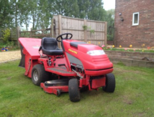 Mtd Garden Tractor 900 Series : Countax c h lawn tractor ride on mower garden