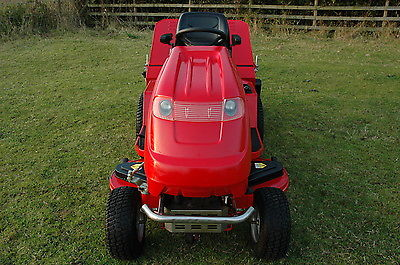 Countax A2050 Ride On Lawn Mower Honda 20hp Engine And 50