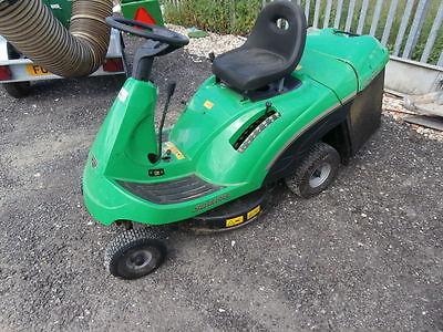 John Deere Sabre >> John Deere Sabre Rg1028 Ride On Mower. - Lawnmowers Shop