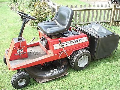 mtd lawnflite  ride  lawnmower mowerhp briggs stratton enginefor spares lawnmowers shop