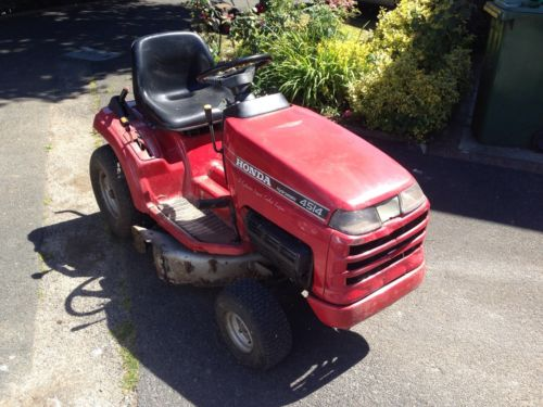 honda  hydrostatic ride  lawnmowertractor lawnmowers shop
