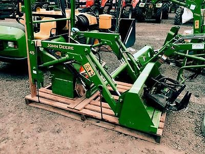 John Deere 45 Loader Suitable For X700 Series Ride On