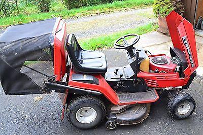 Ride On Lawnmower Lawnflite 940 Spares Or Repair