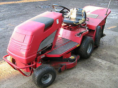 Countax E36 Tractor Ride On Mower Lawnmowers Shop
