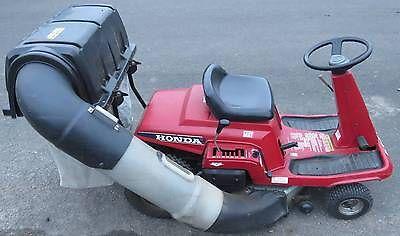 Honda Ride On Lawn Mower Ht-r3009 - Lawnmowers Shop