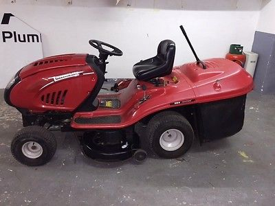 Lawn Mower Lawnflite 903 Auto Drive Ride On Lawnmowers Shop