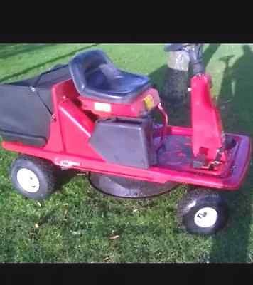 Lawnflite 404 Ride On Mower Like Mtd Pinto Lawnmowers Shop