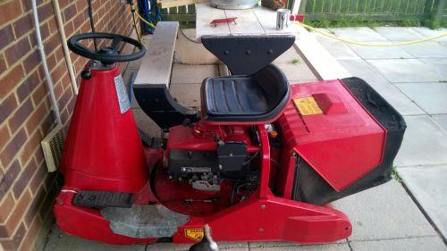 Dynamo Honda Ride On Lawn Mower Lawnmowers Shop