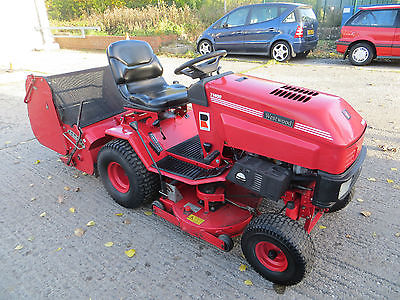 Westwood Countax T1400 Ride On Mower Lawn Garden Tractor