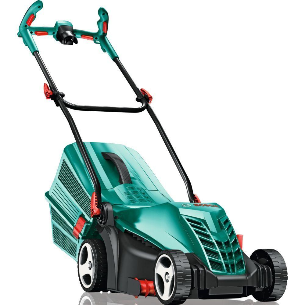 bosch rotak 37 14 ergo electric rotary lawnmower 37cm lawnmowers shop. Black Bedroom Furniture Sets. Home Design Ideas