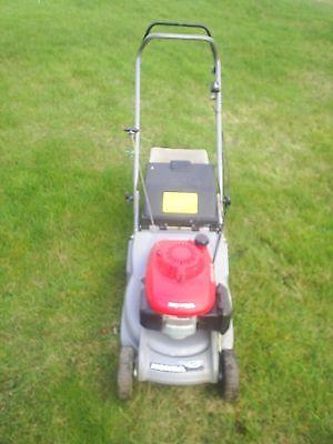 Honda Hrb 425c Push Mower Petrol Lawnmowers Shop