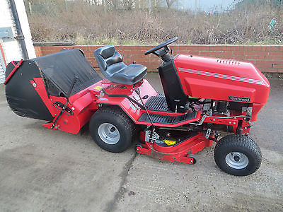 Westwood Countax S1300 Ride On Mower Lawn Garden Tractor