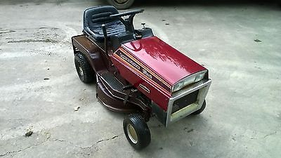 Lawnflite Classic 10 26 Vintage Ride On Lawn Mower Spares