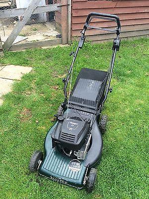 Hayter Ranger 53 Push Mower Lawnmowers Shop