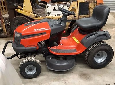 Husqvarna Lth 2038r Ride On Mower Only Done 15hrs