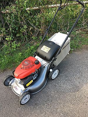 Honda Izy Rear Wheel Sp Model 18 Petrol Lawnmower Amp Grass