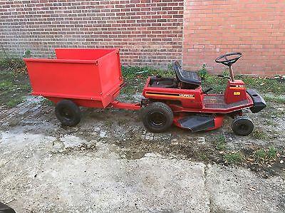 Ride On Lawn Mower Lawnmowers Shop