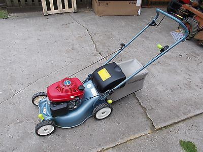 Honda Izy Hrg415 16 Lawn Mower Push Lawnmowers Shop