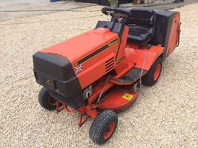Westwood S1000 Ride On Lawn Mower Tractor 10hp Grass