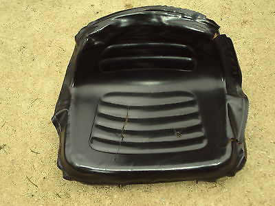 Mtd Lawnflite 920 Ride On Mower Seat May Fit Others Sit